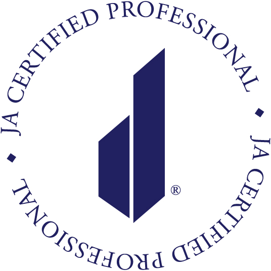 JA Certified Professional