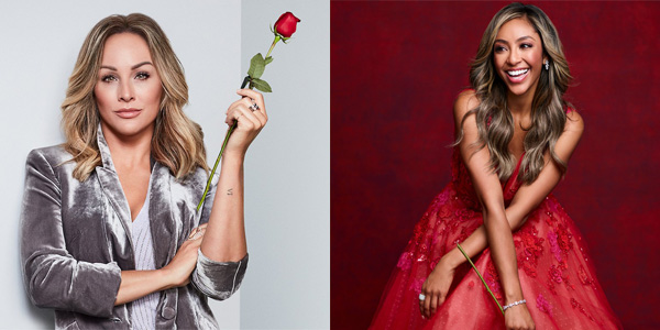 The Bachelorette Hannah Brown ABC