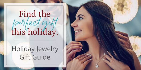 Holiday Jewelry Gift Guide