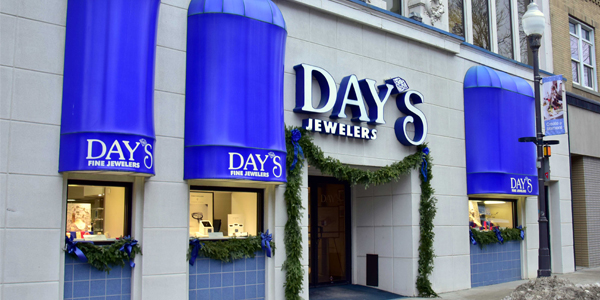 days jewelers member spotlight