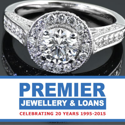Premier Jewellery and Loans