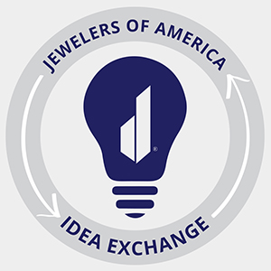 jewelers of america idea exchange