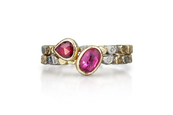 rona fisher ruby ring stack 900x600