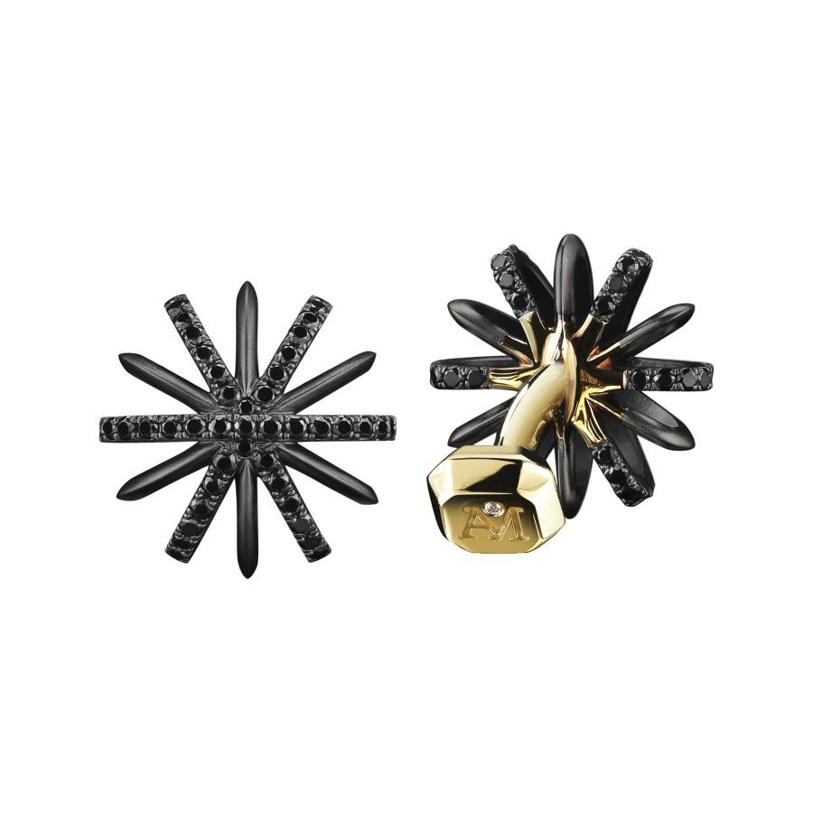 0532555_20151111162655_62_SIGNATURE_Alexandra_Mor_Black_Diamond_Snowflake_Cufflinks_High_Res_White_BG_Front_and_Rear_Views.jpg