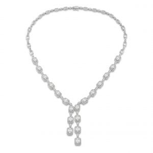 Diamond Couture Necklace
