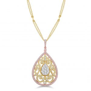 Lovebright Pendant