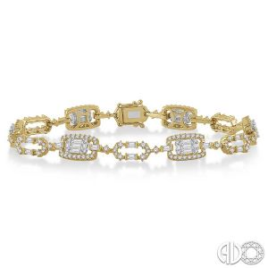 Empress Collection Bracelet
