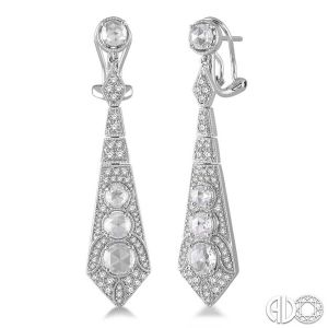 Mademoiselle Collection Earrings
