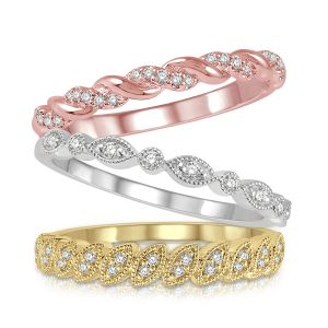 Stackable Bands