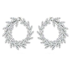 Diamond Convertible Earrings