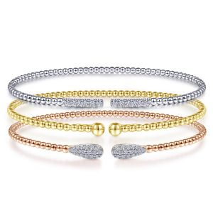 Stackable Bujukan Bangles