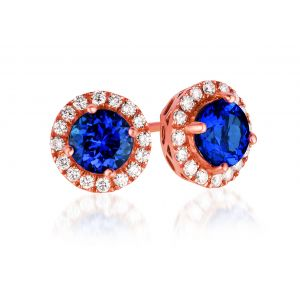 Blueberry Tanzanite® Earrings
