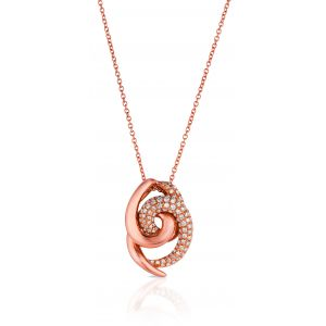 Strawberry Gold® Pendant