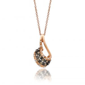 Chocolate Diamond® Pendant