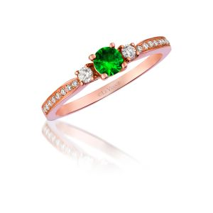 Smeralda Emeralds™ Ring