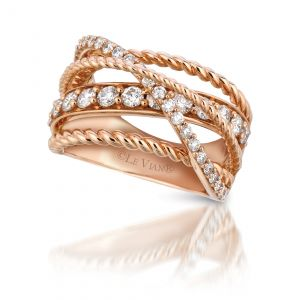 Strawberry Gold® Ring