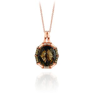 Chocolate Diamonds® Pendant