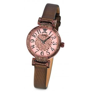 Chocolate Diamond® Watch