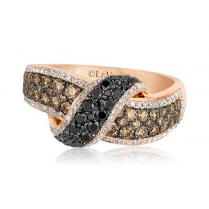 Blackberry Diamond® Ring