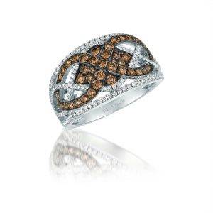 Chocolate Diamond® Ring