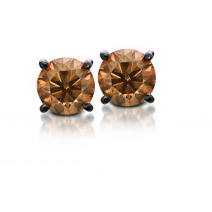 Chocolate Diamonds® Earrings