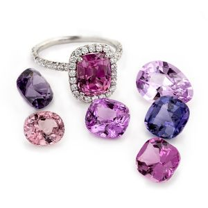 Spinel Collection