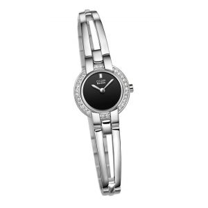 Eco-Drive Crystal Bangle
