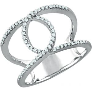 Interlocking Loop Ring