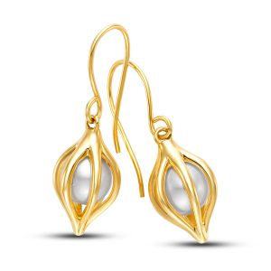 Cestino Tulip Earrings