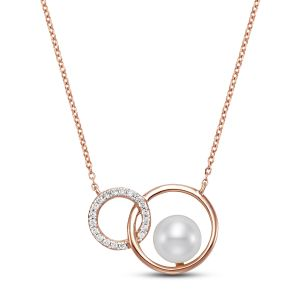 Pearl Open Style Pendant