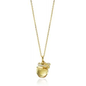 Honey Pendant