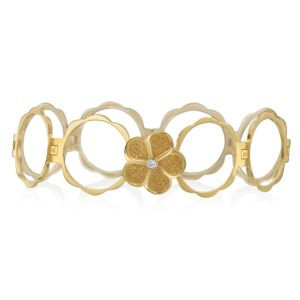 Ring Cycle Bracelet