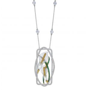 La Calla Necklace