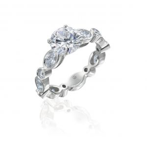 Marbella Engagement Ring