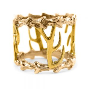 Objects Organique Ring