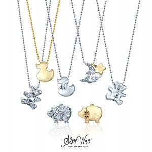 Little Baby Necklace Collection