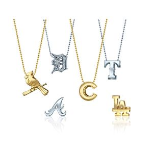 Little MLB Necklaces