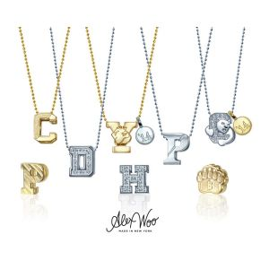 Little Collegiate Necklaces