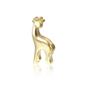 Little Animals Giraffe Necklace