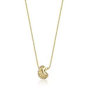 Little Animals Hedgehog Necklace