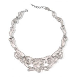 Rose Quartz Affinity Necklace