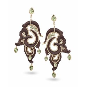 Antiquity Bali Earrings