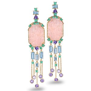 Coomi Affinity Earrings