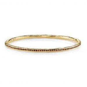 Red Diamond Erica Bangle