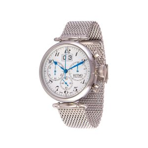 Corinthian Mesh Watch