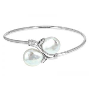 Pearl Bypass Ring