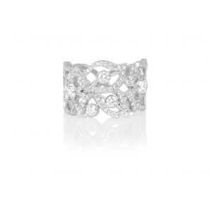 Florette Diamond Band