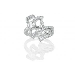 Florette Diamond Ring