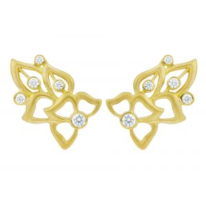 Florette Wing Earrings