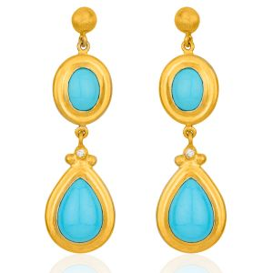 Didyma Earrings